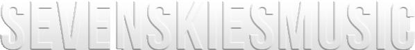 Sevenskiesmusic logo